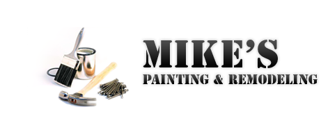 Mike's Painting and Remodeling